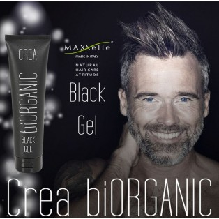 biORGANIC BLACK GEL 150ml