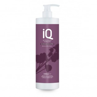 IQ Intelligent Haircare Silverising Shampoo  1000ml