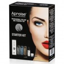 Apraise Eyelash And Eyebrow Tint Starter Kit