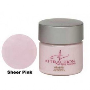 Attraction Sheer Pink 40g