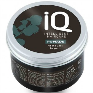 IQ Intelligent Haircare Pomade 125ml