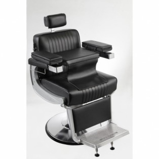WBX M100 BARBER CHAIR