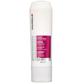 Goldwell Dual Senses Colour Extra Rich Brilliance Conditioner 200ml