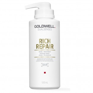 Goldwell Dual Senses Rich Repair 60sec Treatment 500ml