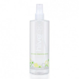 Hive Pre Wax Cleansing Spray With Coconut and Lime
