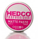 Hedco Matte Paste 75ml