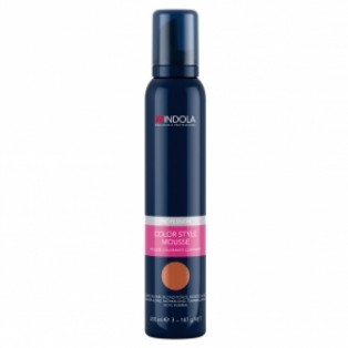 Indola Color Mousse Dark Blonde 200ml
