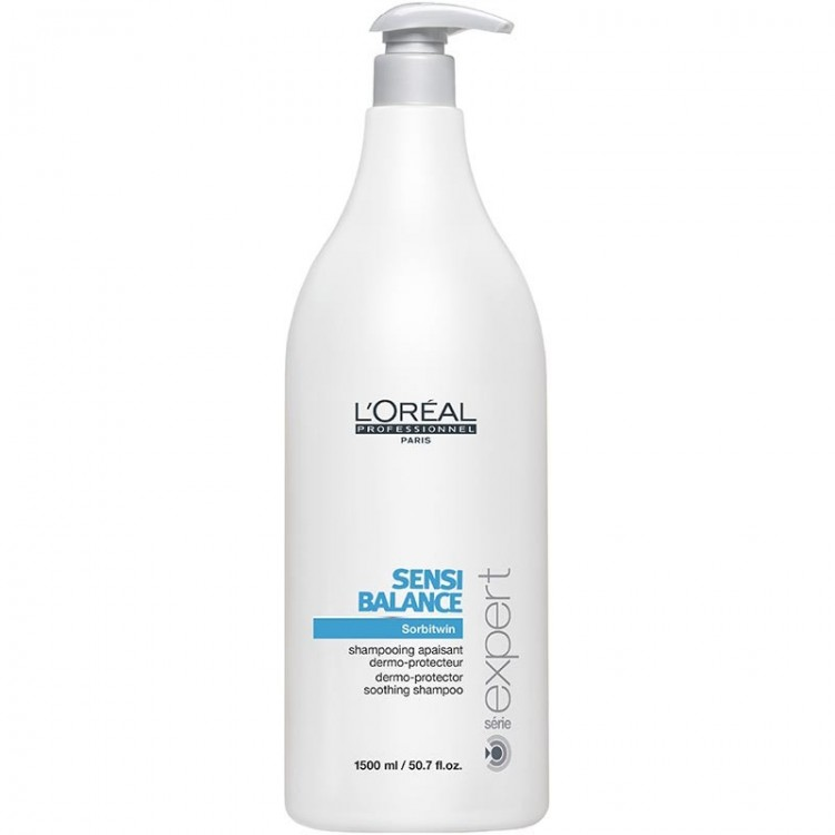 8a5c8c588 L'oreal Serie Expert Pure Resource Shampoo 1500ml