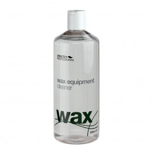 Strictly Professional Wax Equipment Cleaner