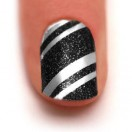 Trendy Nail Wraps( Fierce)