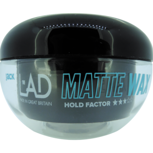 Jack the Lad Matte Wax 60ml
