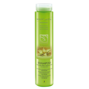 DAILY SHAMPOO FOR FREQUENT USE 250ml