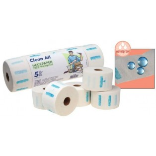 Clean All Neck Paper 5 Rolls
