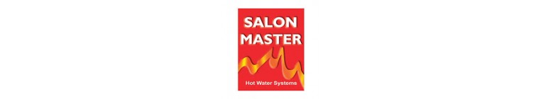 Salon Master hot water system