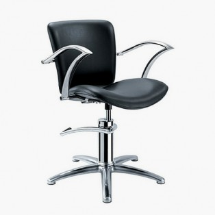 Crewe Orlando Bermuda Hydraulic Styling Chair