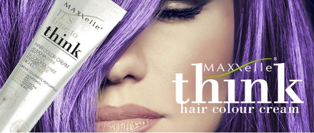 Maxelle Hair Colour