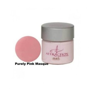 Attraction Purely Pink Masque 40g