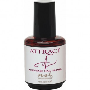 NSI Attract Acid Free Nail Primer