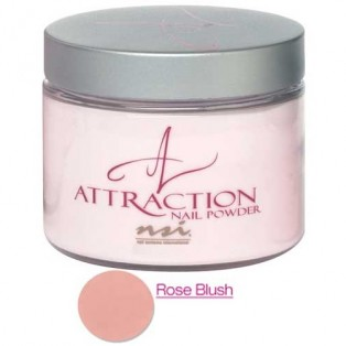 Attraction Rose Blush 130g