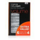 Salon System Individual Short Volume Lashes 6 For 4